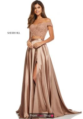 Sherri Hill Dress 52567