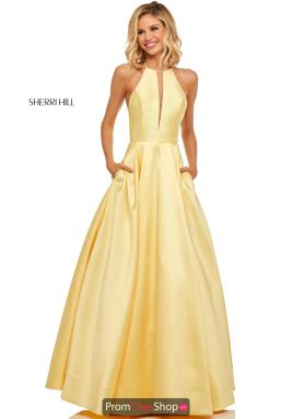 Sherri Hill Dress 52583