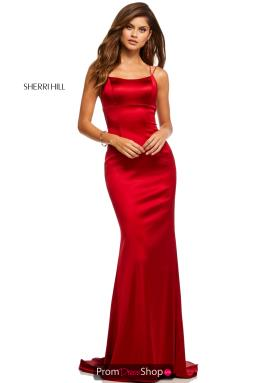 Sherri Hill Dress 52613