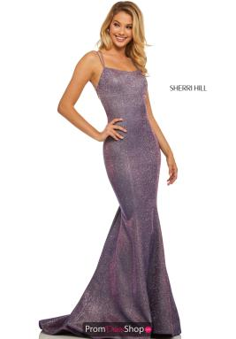 Sherri Hill Dress 52614