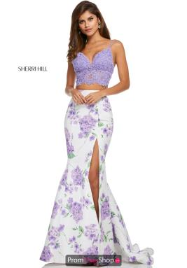 Sherri Hill Dress 52635