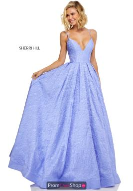 Sherri Hill Dress 52641