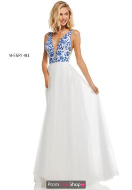 Sherri Hill Dress 52672