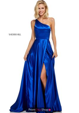 Sherri Hill Dress 52750