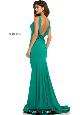 Sherri Hill Dress 52790