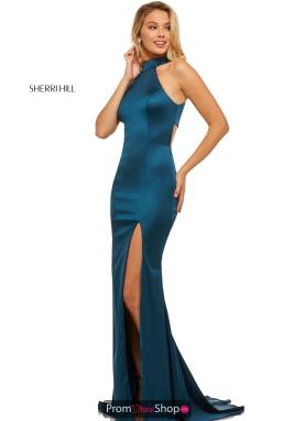 Sherri Hill Dress 52795