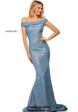 Sherri Hill Dress 52825