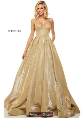Sherri Hill Dress 52832