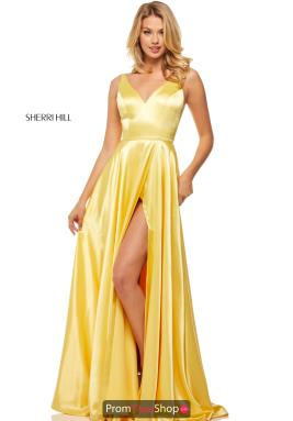 Sherri Hill Dress 52410