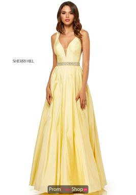 Sherri Hill Dress 52414