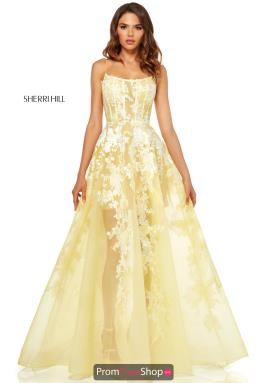 Sherri Hill Dress 52448