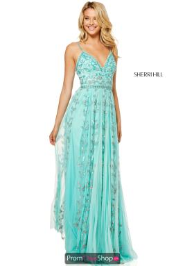 Sherri Hill Dress 52461