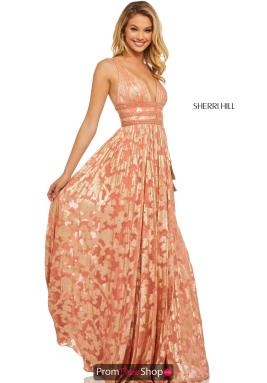 Sherri Hill Dress 52474