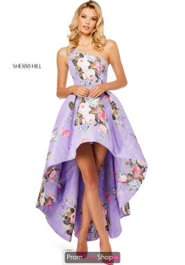 Sherri Hill Dress 52489