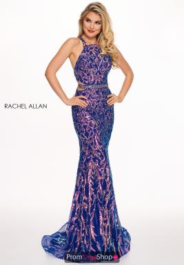 Purple Prom Dresses 2019