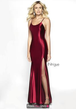 Intrigue by Blush Dress 537