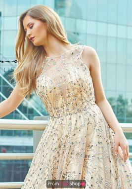 Milano Formals Dress E2573