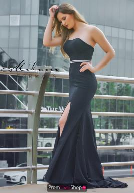 Milano Formals Dress E2614