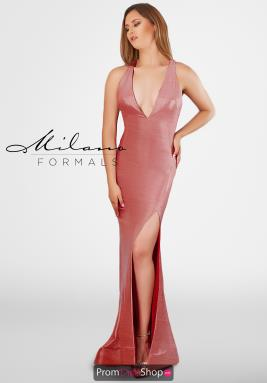 Milano Formals Dress E2755