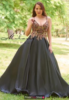 Milano Formals Dress E2765