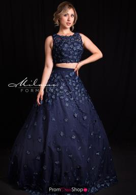 Milano Formals Dress E2605