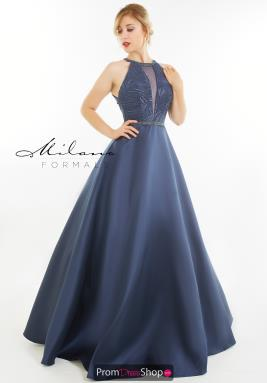Milano Formals Dress E2707