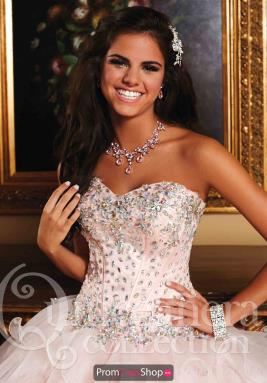 Tiffany Quinceanera Dress 26759