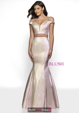470ecc8209d1 Blush Prom Dresses