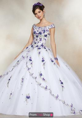 Vizcaya Dress 34005