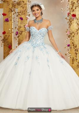 Vizcaya Dress 60071