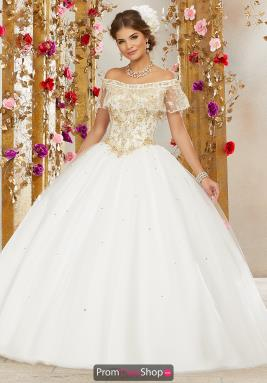 Vizcaya Dress 60075