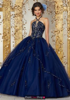 Vizcaya Dress 89224