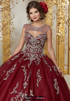 Vizcaya Dress 89225