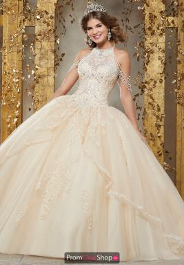 Vizcaya Dress 89227