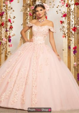 Vizcaya Dress 89231