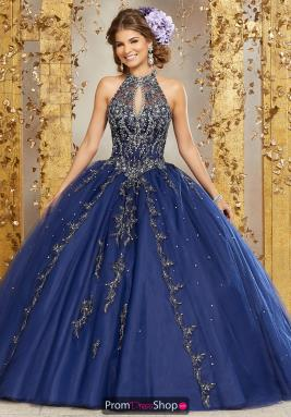 Vizcaya Dress 89236