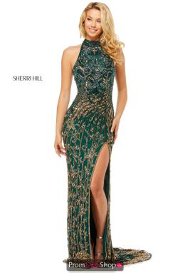 Sherri Hill Dress 52426