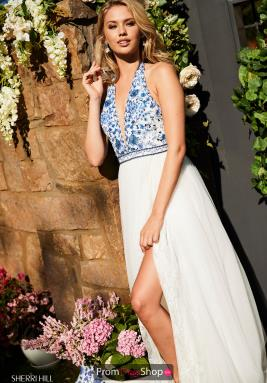 Sherri Hill Dress 52475
