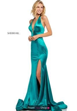 Sherri Hill Dress 52702