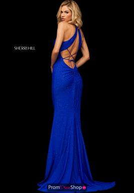 Sherri Hill Dress 52792