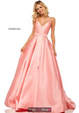 Sherri Hill Dress 52821