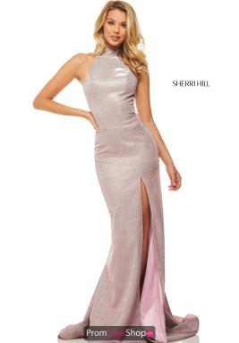 Sherri Hill Dress 52826