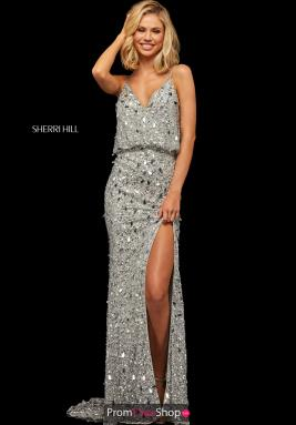 Sherri Hill Dress 52452