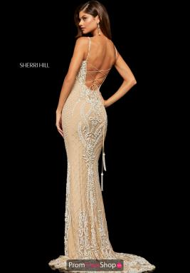 Sherri Hill Dress 52454