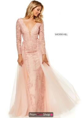 Sherri Hill Dress 52476