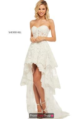 Sherri Hill Dress 52513