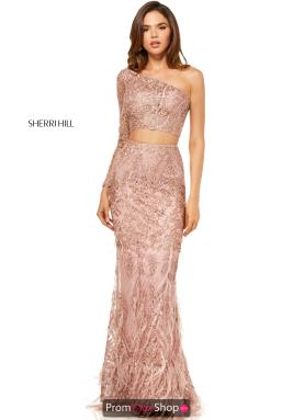Sherri Hill Dress 52555