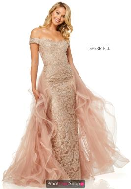 Sherri Hill Dress 52556