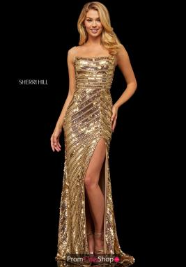 Sherri Hill Dress 52558