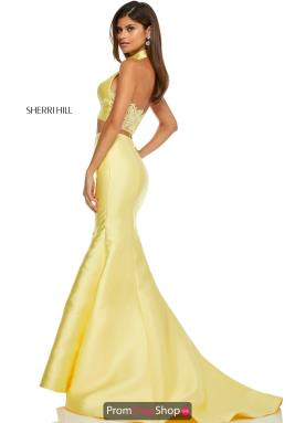 Sherri Hill Dress 52579